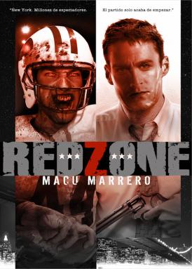 portada de Red Zone